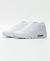 check out b0901 88f2d NIKE AIR MAX 90 ULTRA 2.0 ESSENTIAL (WHITE WHITE-WHITE-PURE PLATINUM) (17SP)   SP