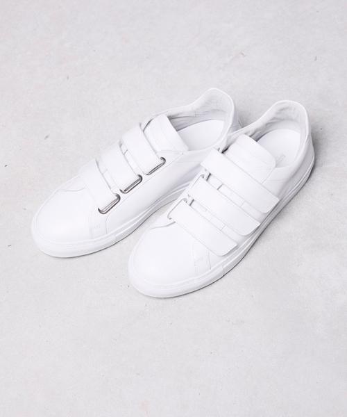 玄関先迄納品 ×National daboro Standard Standard belclo belclo sneakers(スニーカー)|daboro(ダボロ)のファッション通販, 仁木町:97052748 --- 888tattoo.eu.org