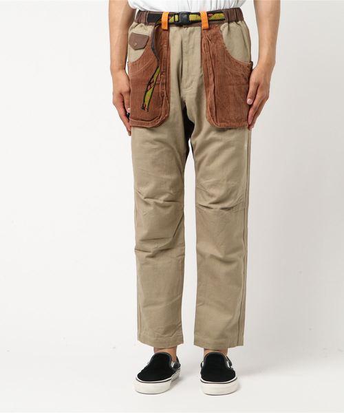 超人気高品質 Poc Long Long Pants Pants// ポックロングパンツ(パンツ) ALDIES(アールディーズ)のファッション通販, ウィッグの専門店ウィッグランド:4823f972 --- skoda-tmn.ru