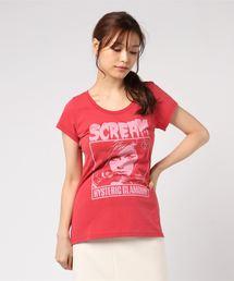 SCREAM Tシャツ