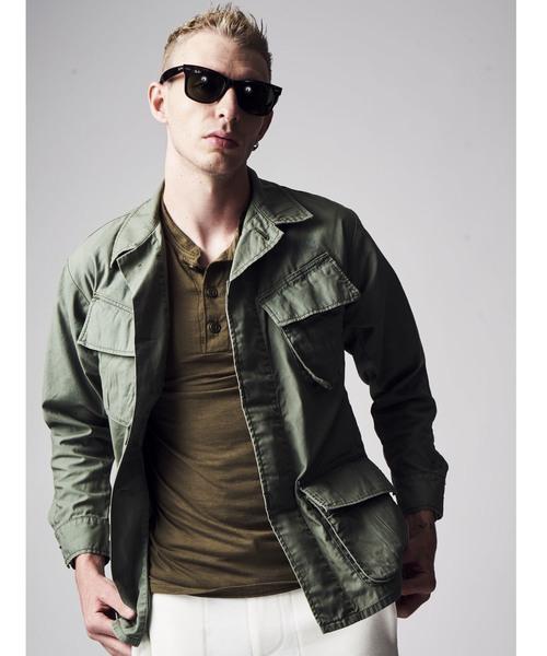 【期間限定】 HK HENRY CREW T(Tシャツ/カットソー) CREW AKM(エイケイエム)のファッション通販, A1ストア:b790be87 --- fahrservice-fischer.de