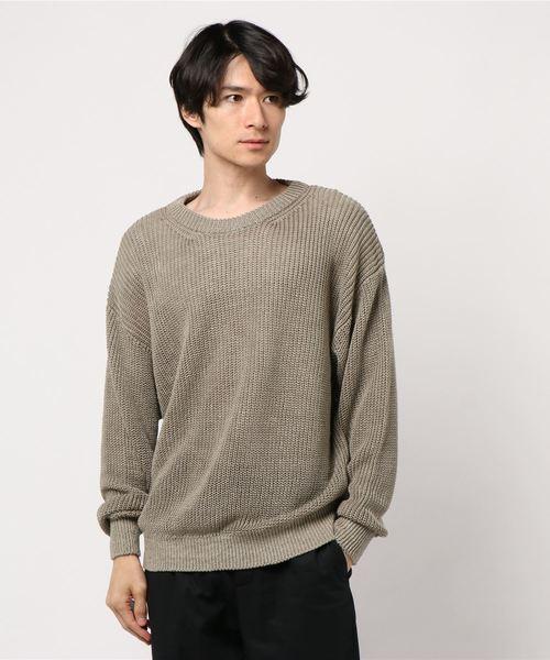 全品送料0円 【 LEMAIRE】Rib Sweater(ニット/セーター) STORE LEMAIRE|BEST PACKING】Rib STORE(ベストパッキングストア)のファッション通販, ドレスアップカーパーツ AWESOME:c8f2d815 --- rise-of-the-knights.de