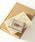 MELROSE claire(メルローズ クレール)の「【WEB限定】バンブーミニウォレット(財布)」|グレー