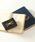 MELROSE claire(メルローズ クレール)の「【WEB限定】バンブーミニウォレット(財布)」|ブラック