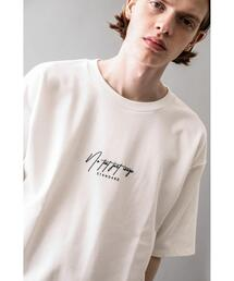 <monkey time> TC/PNT EMBRO 5SL CN/Tシャツ