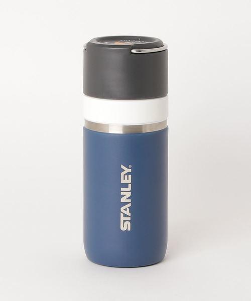 STANLEY スタンレー GO SERIES ゴー シリーズ セラミバック 真空ボトル 0.47L ネイビー
