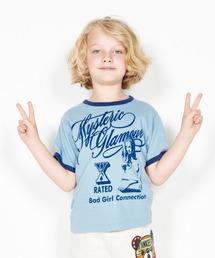 HG X-RATED Tシャツ【XS/S/M】サックスブルー