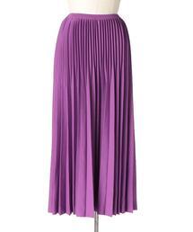 Drawer 18Gプリーツニットスカート