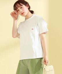 Ray BEAMS(レイビームス)のDANTON / ポケット Tシャツ(Tシャツ/カットソー)