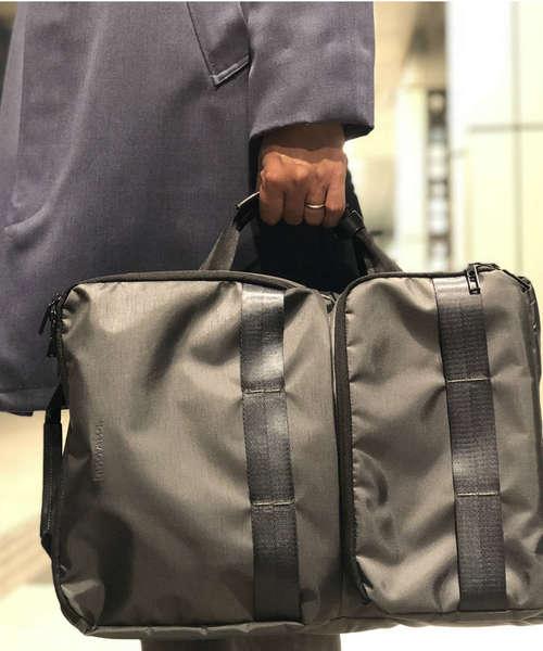 注文割引 【セール】innovator Riktig 3WAY Backpack/イノベータ―3WAYブリーフバッグ(バックパック/リュック) Riktig 3WAY innovator(イノベーター)のファッション通販, ひとみコンタクト:8bb46494 --- blog.buypower.ng