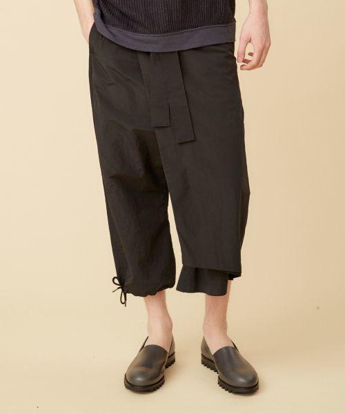 宅配 【ブランド古着】サルエルパンツ(パンツ)|TROVE(トローヴ)のファッション通販 - USED, パワーウェブ2号店:bde07b5e --- jobfeed.hu