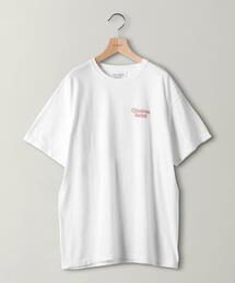 【別注】 <CHINA TOWN MARKET> LAWYER TEE/Tシャツ