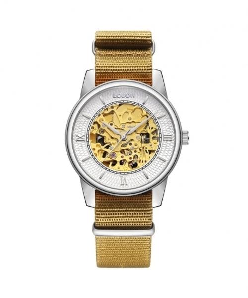 沸騰ブラドン LOBOR NATO ロバー DYNASTY ダイナスティー CONSTANTINE NATO 35mm ダイナスティー ナトー 35mm 腕時計(腕時計)|LOBOR(ロバー)のファッション通販, 釧路市:5a5f6e41 --- akadmusic.ir