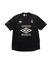 FALL2019 FOOTBALL T-SHIRTブラック