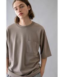 <monkey time> TC/PONTI 1POC TEE/Tシャツ