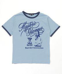 HG X-RATED Tシャツ【L】サックスブルー