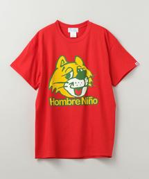 Hombre Nino(オンブレ ニーニョ)CAT TEE