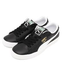 sports shoes 6bc0b 8c66c PUMA(プーマ)の「PUMA CLYDE LEATHER FS (スニーカー)」 - WEAR