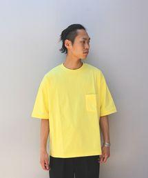 bukht(ブフト)のbukht/ブフト/Pocket Tee/ポケットT(Tシャツ/カットソー)