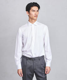 UADT カノコ ワイドシャツ