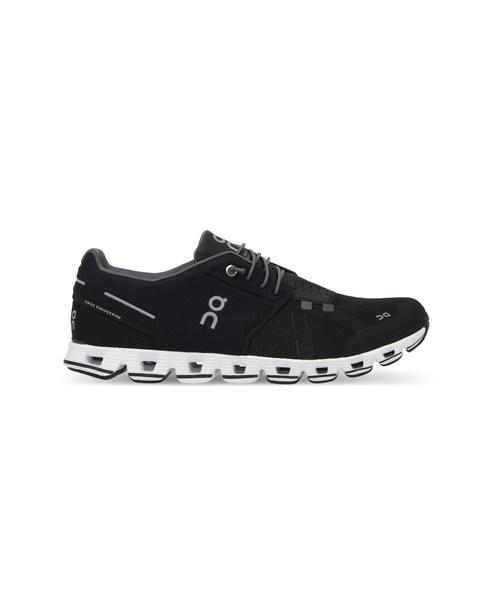 オン On Cloud Black & White 190000