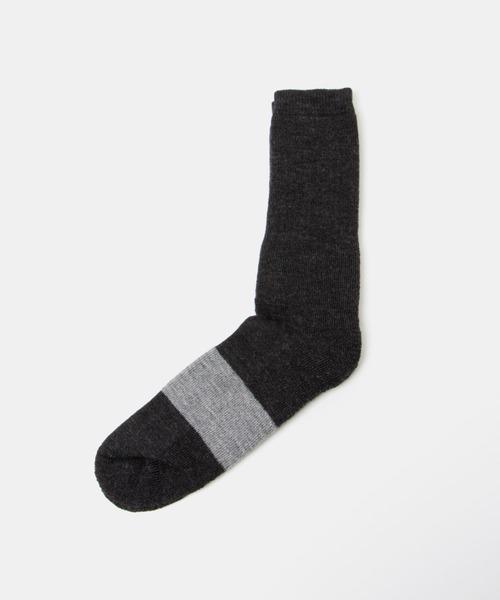 THE INOUE BROTHERS Mountain Socks / WOMEN