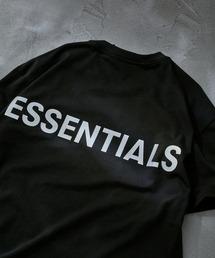 FOG ESSENTIALS(エフオージーエッセンシャルズ)のFOG ESSENTIALS/エフオージーエッセンシャルズ/REF LOGO SS TEE/リフレクター ロゴ SS Tee(Tシャツ/カットソー)