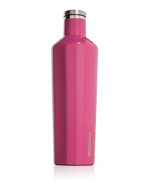 25oz/750ml Canteen(キャンティーン)ステンレスボトル [CORKCICLE/コークシクル]
