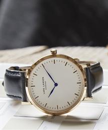 LARS LARSEN ラースラーセン LW4(腕時計)