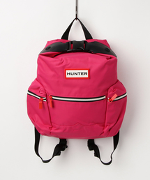 4c7f1d499816 HUNTER(ハンター)の「HUNTER / ORIGINAL MINI BACKPACK NYLON、ORG M ...