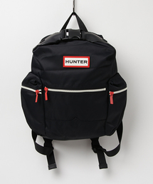 HUNTER(ハンター)のHUNTER / ORIGINAL MINI BACKPACK NYLON、ORG M TOPCLIP BACKPACK NYLON(バックパック/リュック)
