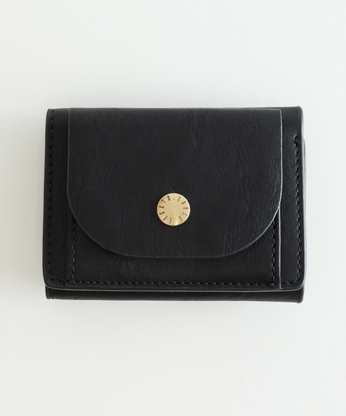 Legato Largo ベーシック 三つ折りミニ財布