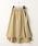Khaju(カージュ)の「Khaju:ギャザーラップスカート(スカート)」|詳細画像