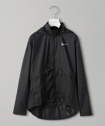 <NIKE(ナイキ)>ウイメンズ エッセンシャルジャケット