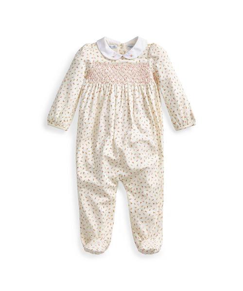 【18%OFF】 フローラル コットン カバーオール(ロンパース)|Polo Ralph Lauren RALPH LAUREN Baby,ベビー,POLO Childrenswear(ポロラルフローレンチャイルドウェア)のファッション通販, select shop zizi:78d68f25 --- wm2018-infos.de