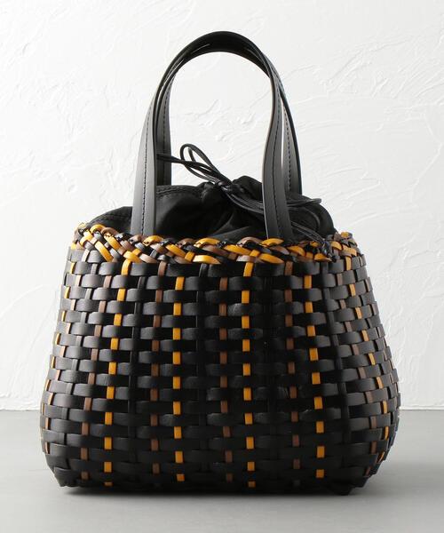 roberto pancani Weaving BAG