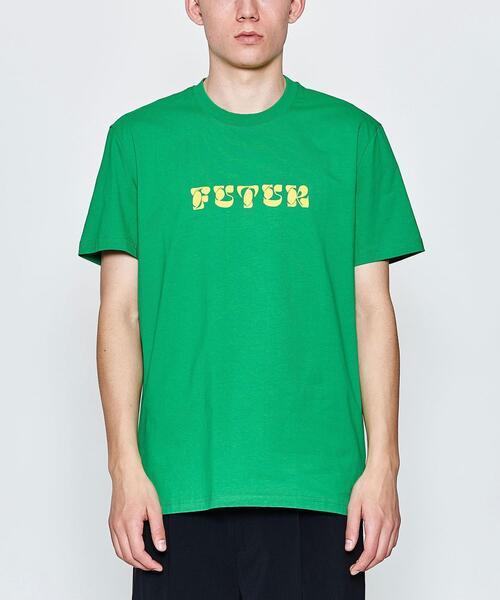 <FUTUR> 2020 TEE/Tシャツ □□