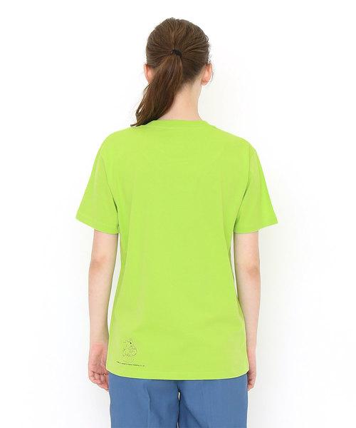 コラボレーションTシャツ/くるま(11ぴきのねこ)