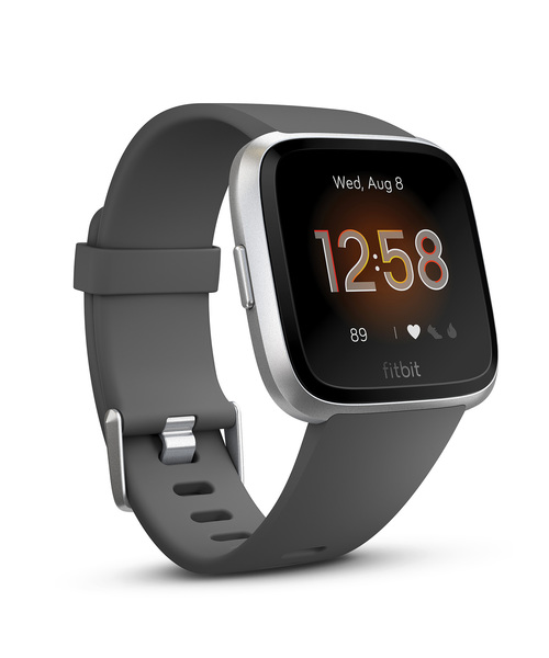 新しく着き 【Fitbit プラチナム】フィットビット SELECT,ザ フィットネススマートウォッチ VersaLite(腕時計) PLATINUM Fitbit(フィットビット)のファッション通販, ATI.Shop:101cfe90 --- 5613dcaibao.eu.org