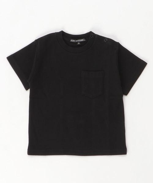 HG SPARKS ポケット付きTシャツ【XS/S/M】