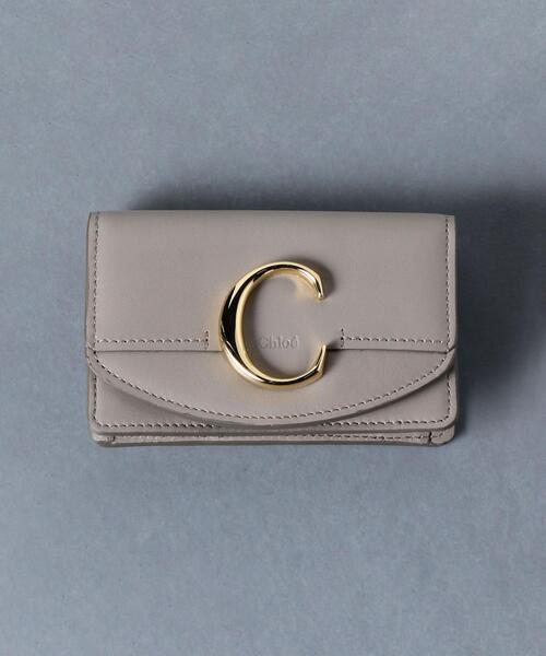 <Chloe(クロエ)>カードケース ■■■