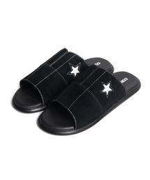 CONVERSE Addict 【ONE STAR SANDAL】ブラック