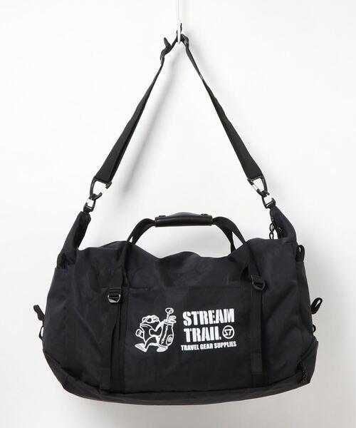 HAW LOCKER BAG(GOLF) ハウ ロッカー バッグ ゴルフバッグ