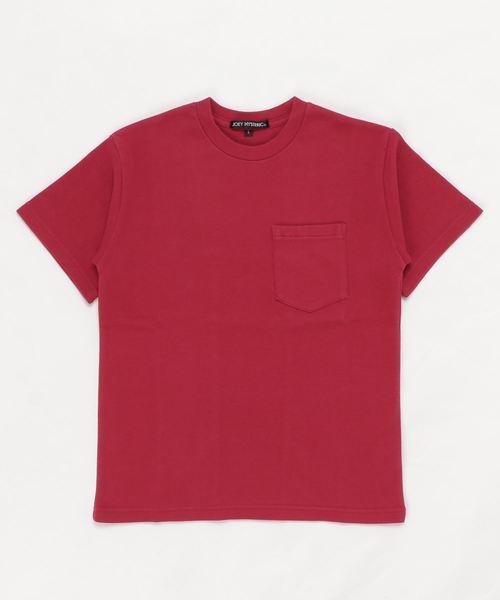 HG SPARKS ポケット付きTシャツ【L】