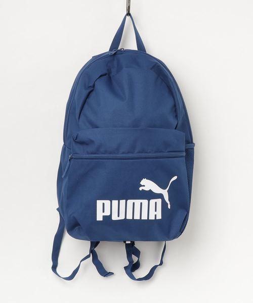 PUMA プーマ フェイズ バックパック