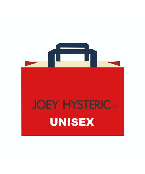 【福袋】JOEY HYSTERIC