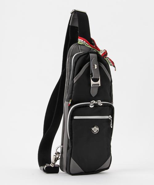 有名ブランド 【Orobianco オロビアンコ】 ANNIBAL-F (NYLON) ボディバッグ モノレール / 90401(ボディバッグ/ウエストポーチ)|Orobianco(オロビアンコ)のファッション通販, 正栄作 曽根人形:7104bab6 --- carschmiede.de