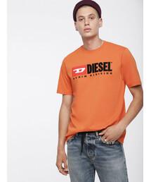 DIESEL(ディーゼル)のメンズ Tシャツ(Tシャツ/カットソー)