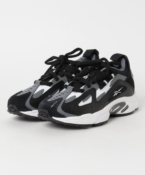 Reebok DMX SERIES 1200 (BLACK/WHITE)