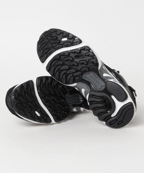 Reebok DMX SERIES 1200 (BLACK/WHITE)